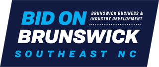 Brunswick Business & Industry Development Logo